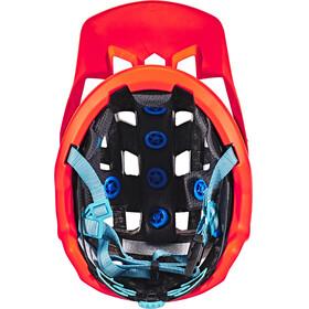 Leatt DBX 3.0 AM Helmet orange